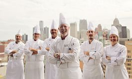 Detroit Athletic Club in NYC: Culinary Team Invited to James Beard House