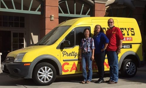 Dickey's Barbecue Pit Brings Texas-Style Barbecue to Fountain Valley, CA