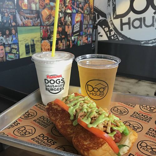 Dog Haus Prepares To Bring The Absolute Würst To Richardson