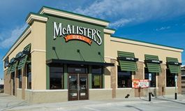 McAlister's Deli Aims to Attract New Franchisees in Baton Rouge, Louisiana as Chain Expands