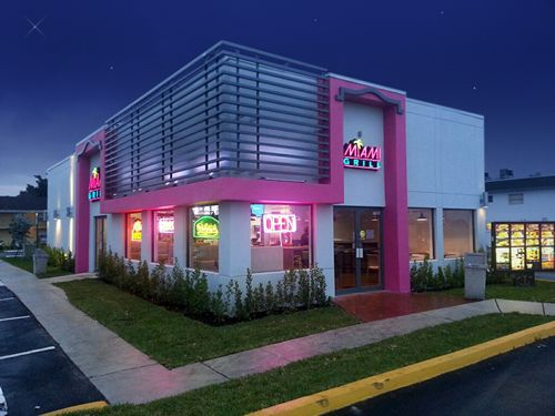 Miami Grill Group Forms International Corporation to Manage Global Growth
