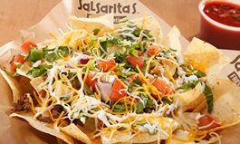 """Nacho Fast"" Says Salsarita's Fresh Cantina: Stop in and Celebrate National Nacho Day November 6"