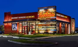 Red Robin Reevaluates Strategy For Company's Fast Casual Platform