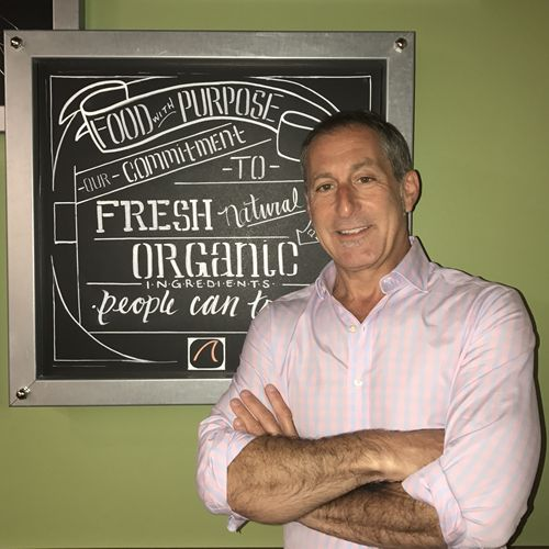 Restaurant Industry Leader Steven Goldstein Joins Sharky's Woodfired Mexican Grill as Chief Marketing Officer