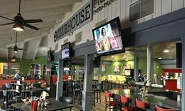 """Round Table's New """"Clubhouse"""" Concept Serving Up Sizzling Sales"""