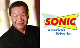 SONIC Drive-In Announces New Senior Director of Franchise Sales and Development