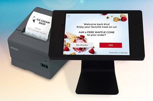 Spendgo Launches New Customer Loyalty Solution Exclusively on Epson's OMS Cloud Platform