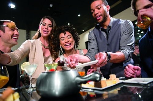 "The Melting Pot Announces First ""Path to Grow"" Franchise Agreement in Spokane, Washington"