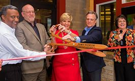 The Original Pancake House DFW Hosted Their Ribbon Cutting at New Fort Worth Location