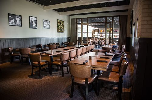 Tony Roma's Debuts New Global Prototype Restaurant in Orlando