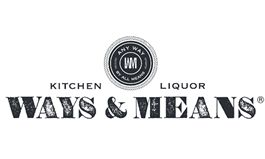 Ways & Means Hospitality Concept Announces Global Expansion to the Middle East & North Africa