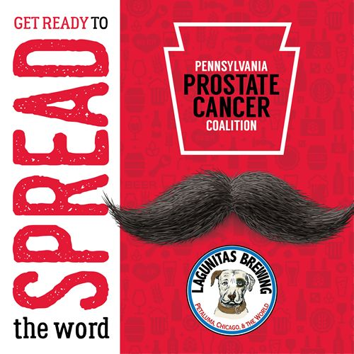 Arooga's Celebrates NovemBeer with the Pennsylvania Prostate Cancer Coalition