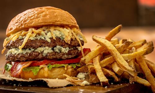 Virginia is for Burgers: MOOYAH Opens New Location in Virginia