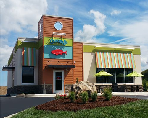 Captain D's Expands Footprint in South Carolina with New Restaurant in Easley