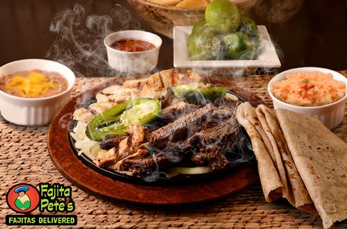 Fajita Pete's Announces Spring Cypress Grand Opening