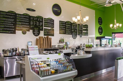 Grabbagreen Enters the Pennsylvania Market with a Two-Store Agreement