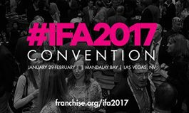 International Franchise Association Hosts Special VetFran Course During #IFA2017 Convention