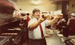 Jim Delligatti, Creator of the Big Mac, Passes Away