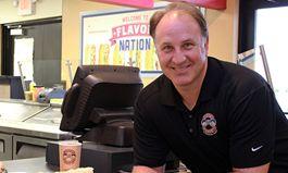 Major Industry Trade Franchise Times Names Erbert & Gerbert's Sandwich Shop to Their Top 500 Franchises List