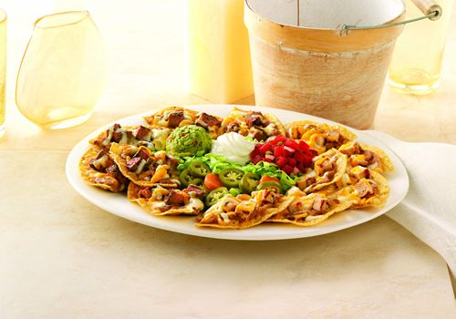 "On The Border Mexican Grill & Cantina Celebrates National Nacho Day with ""Nacho Average Nacho Deal"""