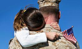 Veterans Day Promotion to Assist Children of Fallen Heroes