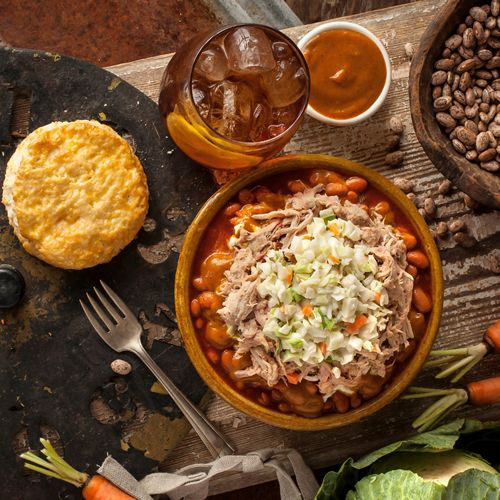 Bojangles' Warms Up Winter, Introduces New Pulled Pork Bowl with Sweet-n-Smoky Sauce