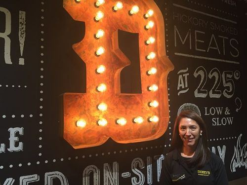 Dickey's Barbecue Pit Brings Texas-Style Barbecue to Sunland Park Mall in El Paso
