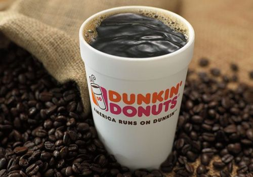 Dunkin' Donuts Opens Location at Minneapolis-St. Paul International Airport