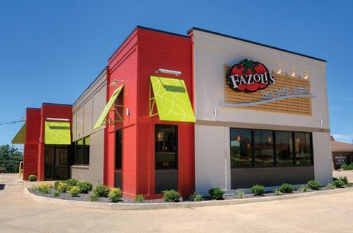 Fazoli's Posts Record-Setting Sales Results in November and Signs Franchise Agreement in Alabama