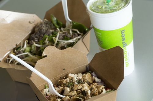 Grabbagreen Opens Second Charlotte Location