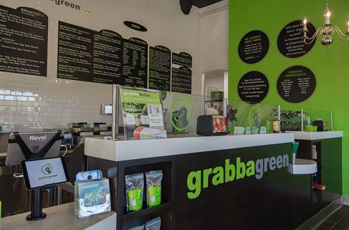 Healthy Fast-Food Concept, Grabbagreen Debuts in Colorado