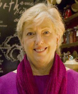 Karen Brosius Named President of Careers Through Culinary Arts Program (C-CAP)