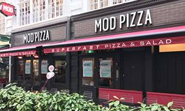 MOD Pizza to Open Flagship London Location