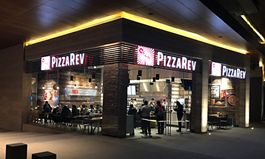 PizzaRev Opens Second International Location in Mexico