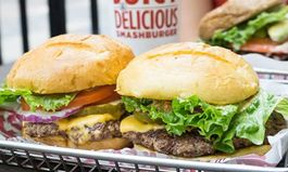Smashburger Lights Up the Grill in Locust Grove