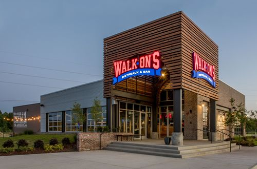 Walk-On's Executes Deal to Expand in 5 Southern States