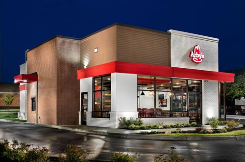Arby's Achieves Record Annual Revenue as FY16 Same-Store Sales Grow 3.8%
