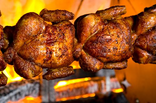 Award-Winning Cowboy Chicken Expands into Three New States