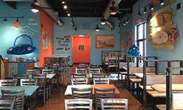 Blue Coast Burrito Announces Opening of Second Location in Murfreesboro, Tennessee
