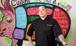 Chef Brother Luck Announces Concept and Vision for New Restaurant