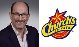Church's Chicken Promotes Craig Prusher to Executive Vice President and Chief Legal Officer