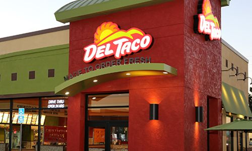 Del Taco Marks Beginning of Significant Central California Expansion