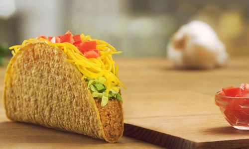 Del Taco's Turkey Now Has All the Flavor With 40-Percent Less Fat