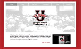 Duke Marketing's Websites Get a Refresh