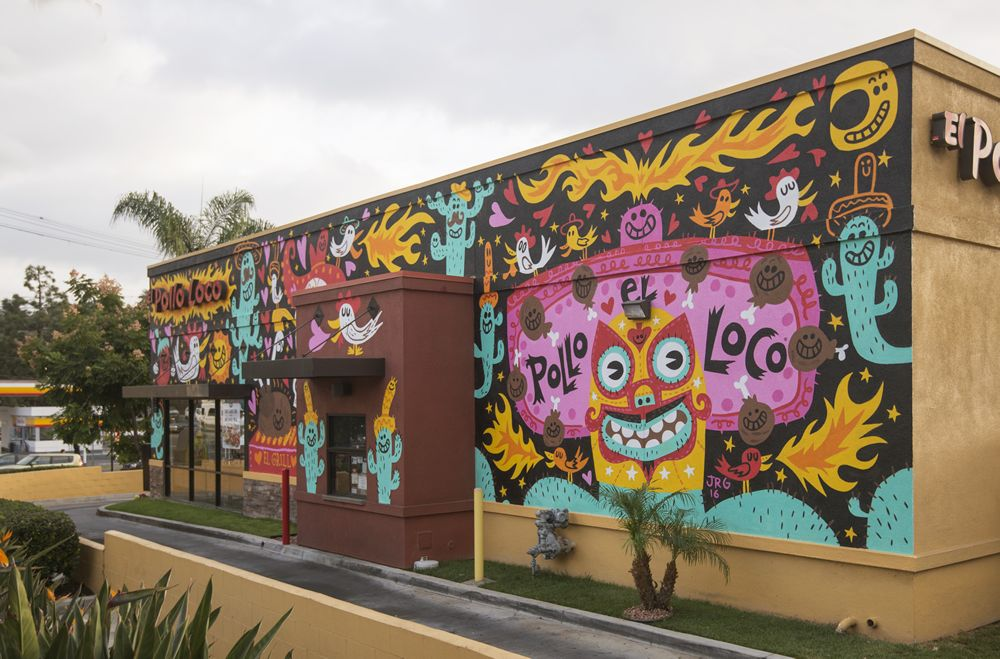 El Pollo Loco Pays Homage to Authentic Los Angeles Roots with New Creative Campaign