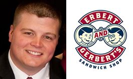 Erbert & Gerbert's Sandwich Shops Announces New Position to Be Filled by Jeremy Mittlestadt
