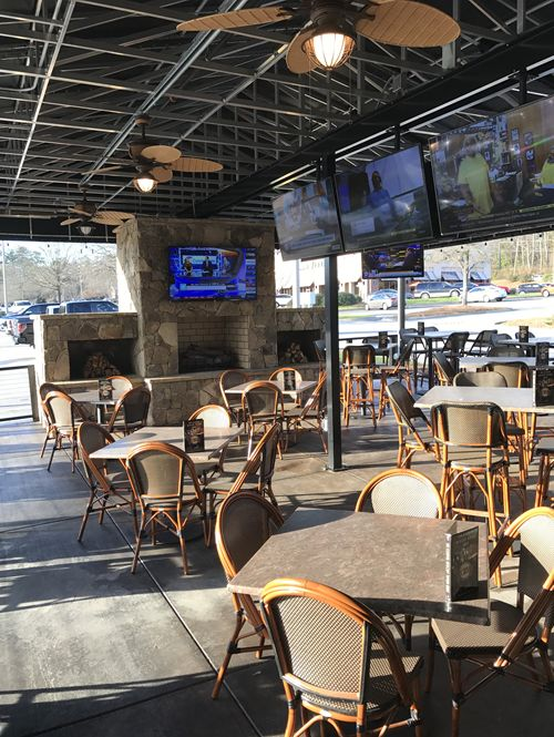 Hickory Tavern Opens Second Columbia, SC Restaurant on Wednesday, January 25