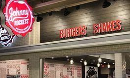 Johnny Rockets to Host Grand Reopening Event at Palisades Center Mall, West Nyack, NY – Giveaways, Free Food and Entertainment for All