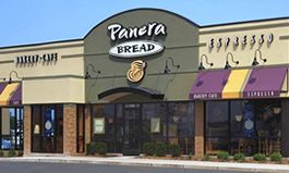 Panera Bread Menu is Now 100% Clean