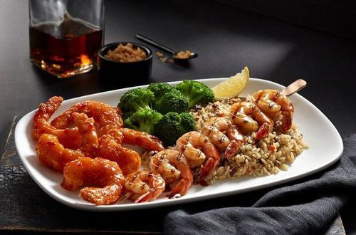 Red Lobster Introduces Big Festival of Shrimp